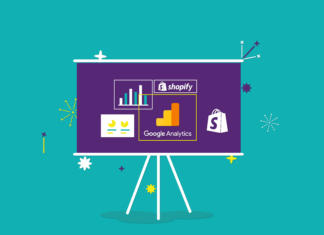 2018 Google Analytics for Shopify 01