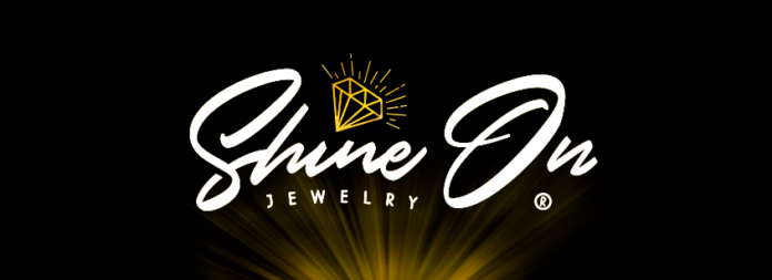 Shine On Jewelry Logo