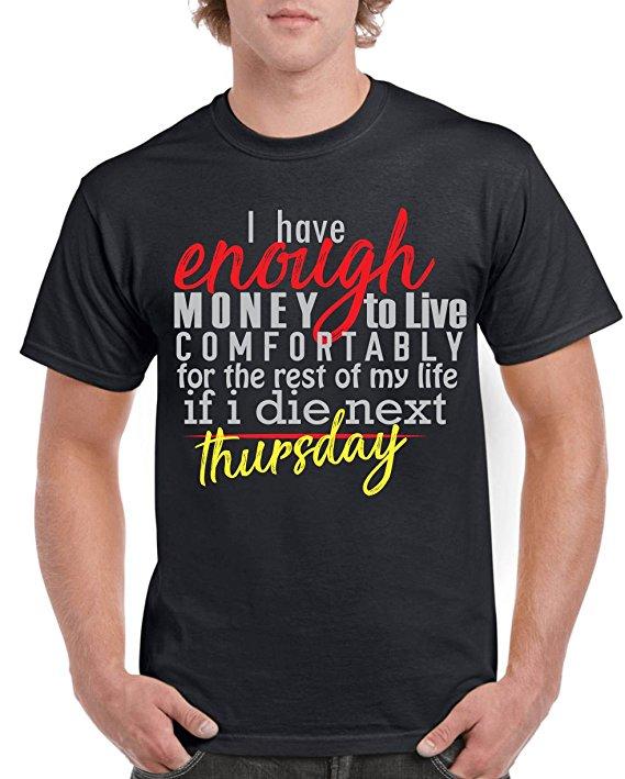 t shirt niches