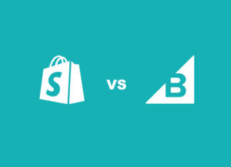 Shopify vs Big Commerce